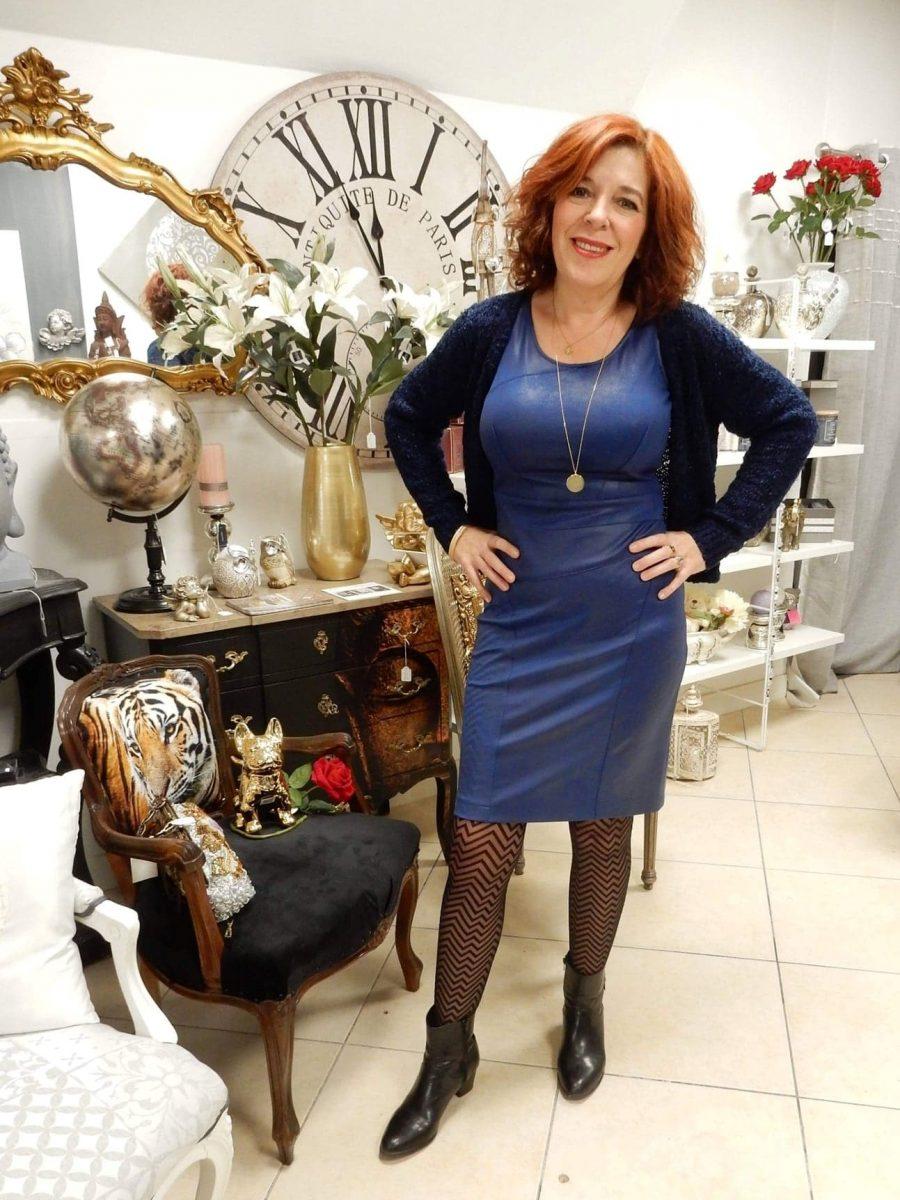 mode - femme - lingerie - gainante - miraclesuit -maison lurex