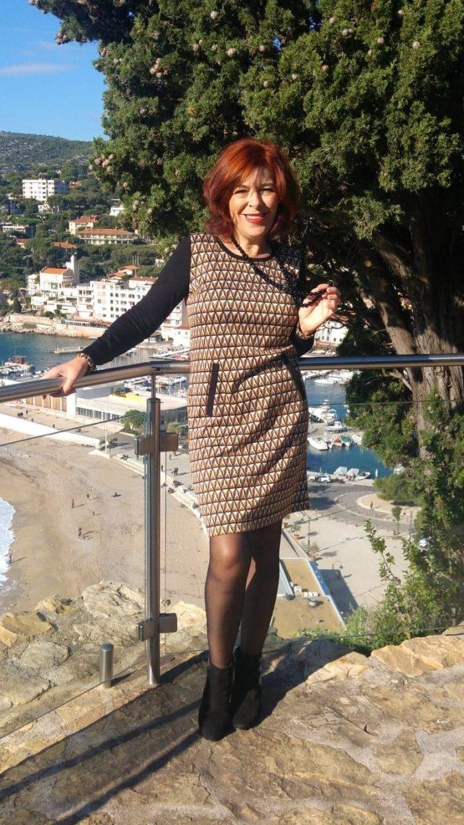 Et Liza - mode - femme - made in france