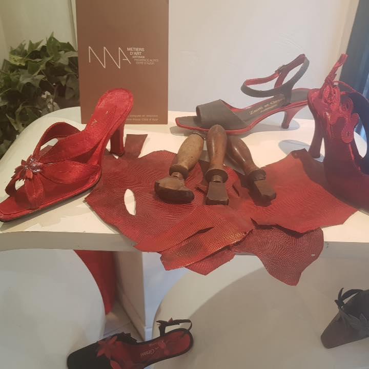 zanti - grassi - artisan - chausseur - sur mesure - bottier - fait main - made in france