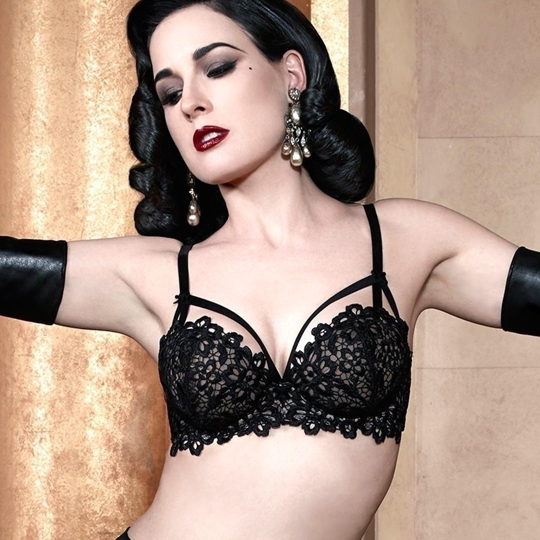 Glamuse lingerie