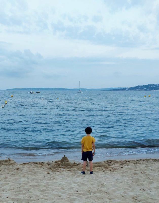 Miléade : les vacances en famille