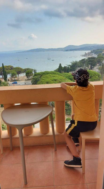 Miléades : les vacances en famille