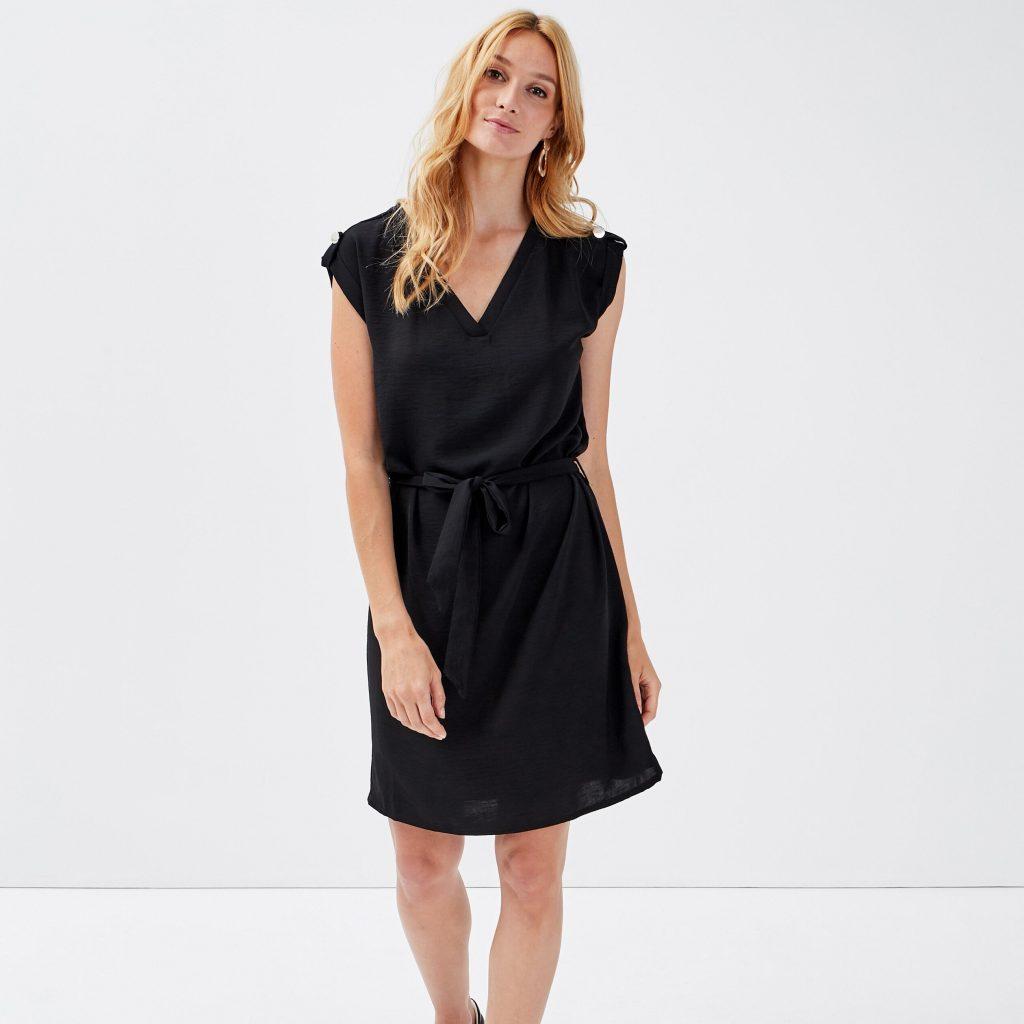 La petite robe noire un basic du dressing
