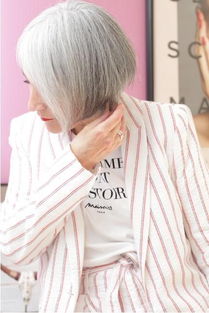 Comment passer aux cheveux gris